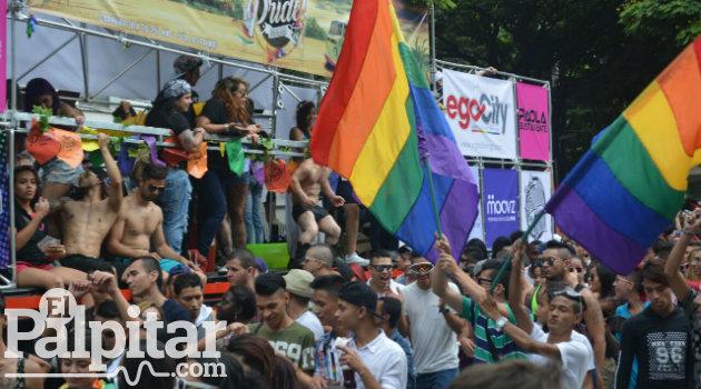 Marcha gay 3