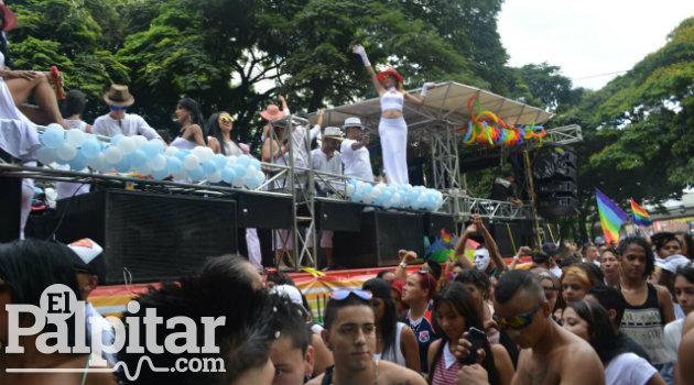 Marcha gay 4
