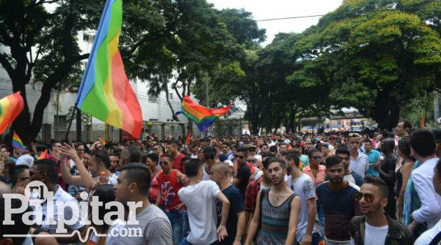 Marcha gay 9