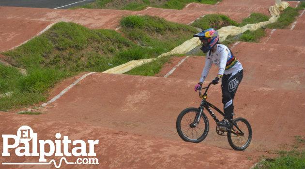 Mariana-BMX