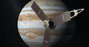 Misión_Juno_sonda_espacial_Palpitar_Portada