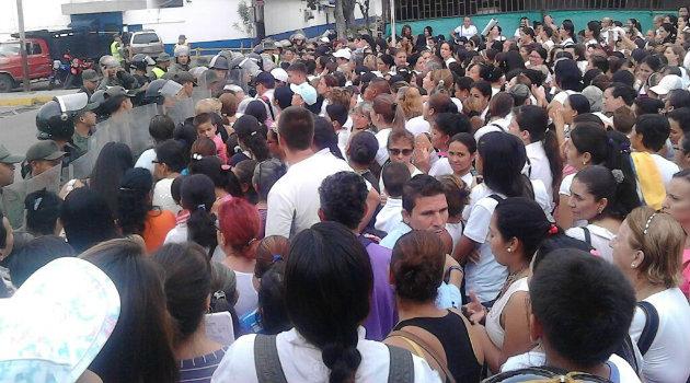 Mujeres-Venezuela