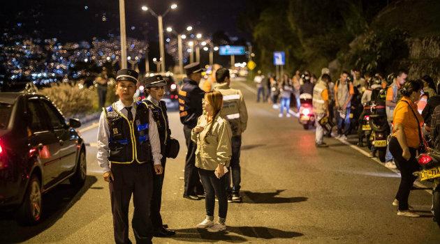 Foto: Cortesía Secretaría de Movilidad.