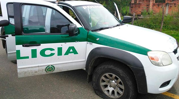ataque_policía_patrulla