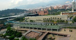 Medellín y su conexión con la moda, una relación en progreso