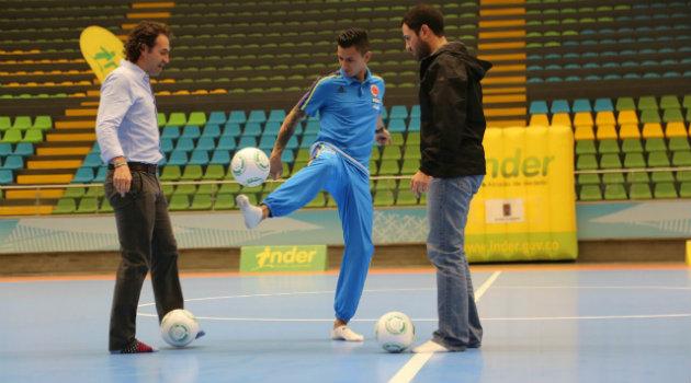 Coliseo_Iván_Bedout_Futsal1