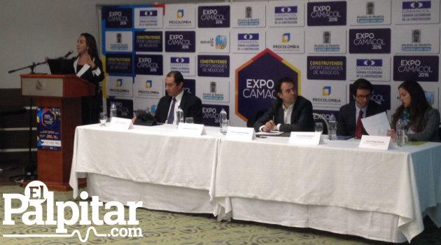 Expocamacol_2016_Presentación