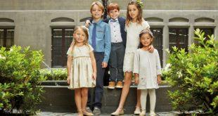Fotos: Offcorss lanzó línea de ropa exclusiva para ocasiones especiales