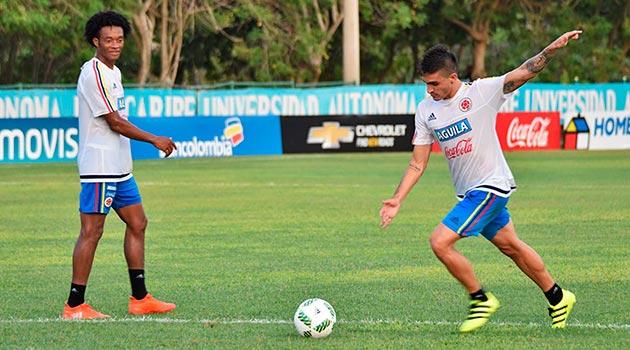 colombia_venezuela_entrenamiento