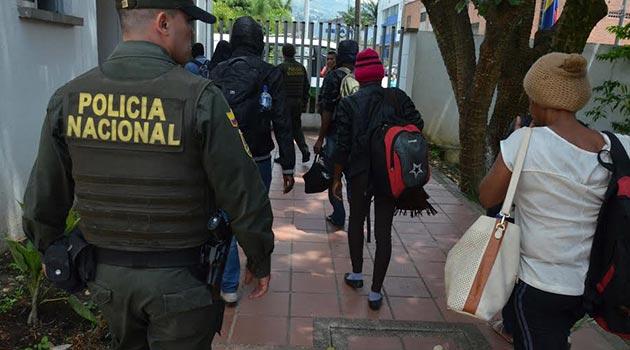 migrantes_haiti_sabaneta