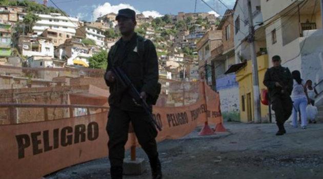 Bacrim_Medellín