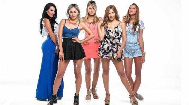 Chicas-MTV1