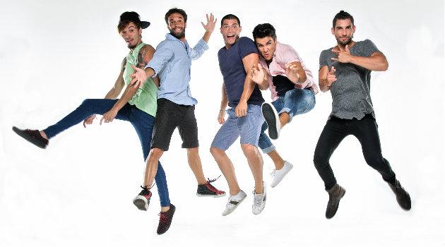 Chicos-MTV1