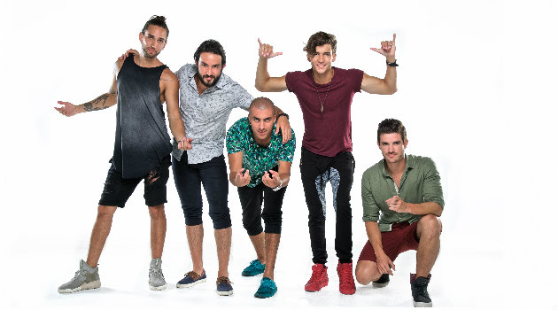 Chicos-MTV2