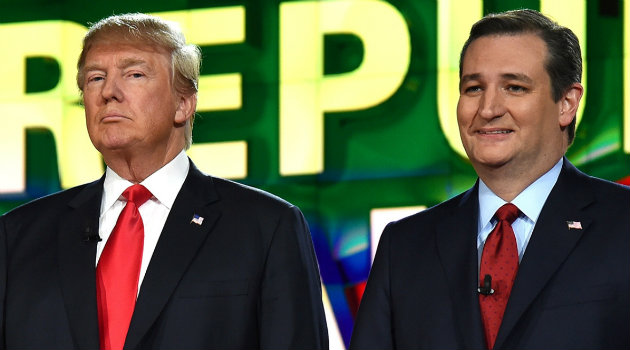 Donald-Trump-Ted-Cruz