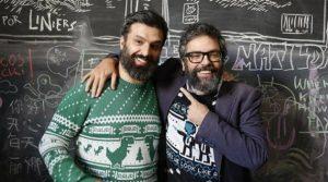 Los ilustres Liniers y Montt