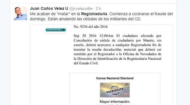 Registraduría_Fraude_Velez_El_Palpitar