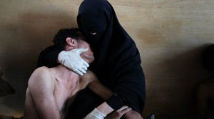 Samuel Aranda © Premio World Press Photo 2011