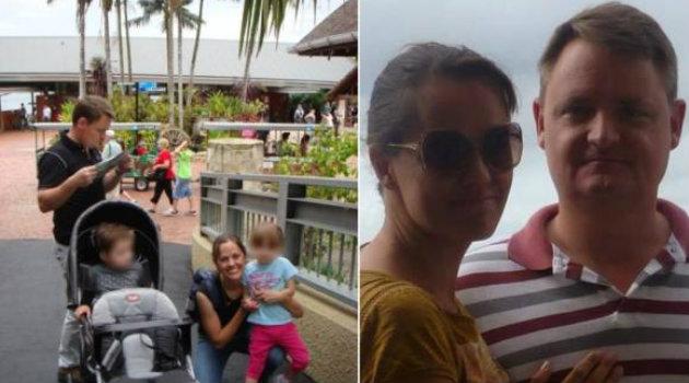 Familia_Colombiana_Sidney
