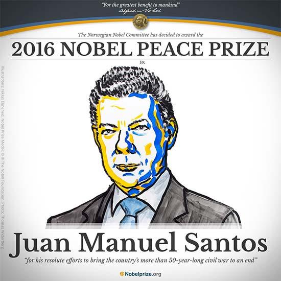 Santos_Nobel_Paz_El_Palpitar