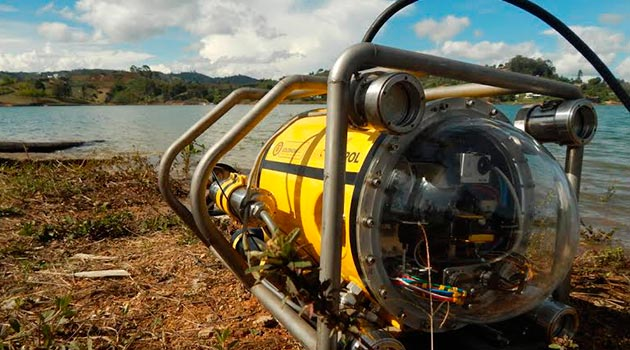 robot_submarino