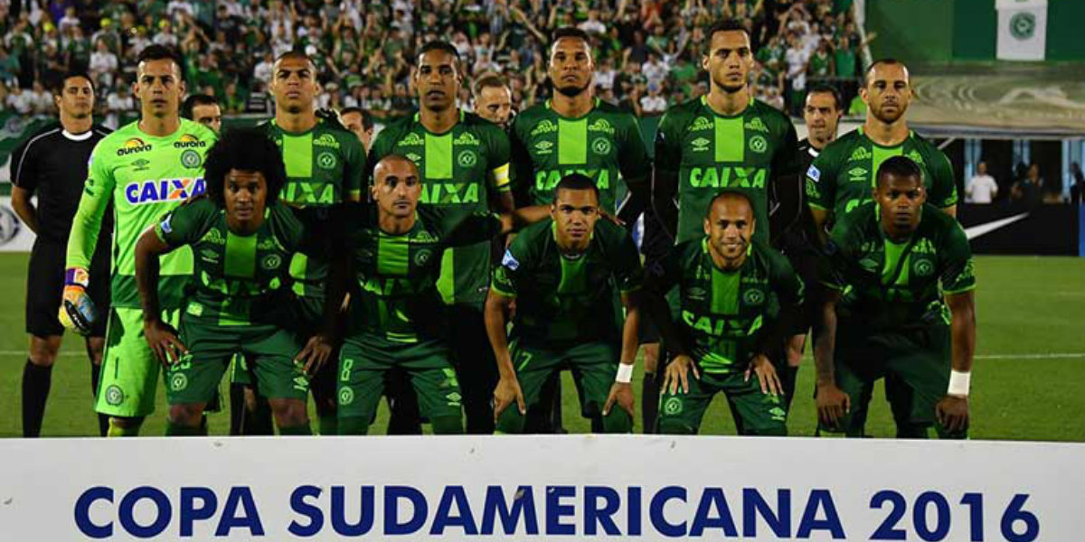 Chapecoense-de-Brasil