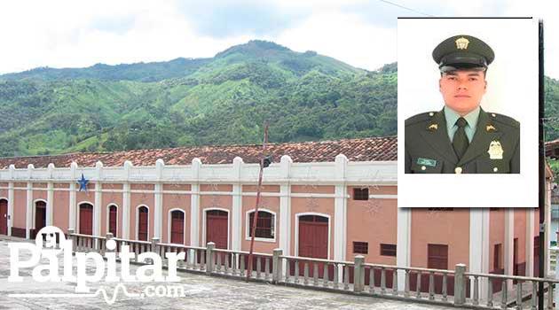 Cisneros_Parque_El_Palpitar_policia