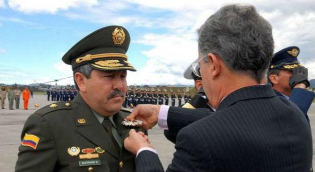 General Buitrago