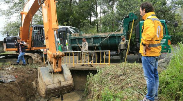 Quebrada_Intervención_Inundación