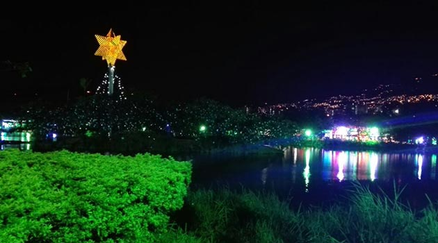 Alumbrado_Parque_Norte_El_Palpitar