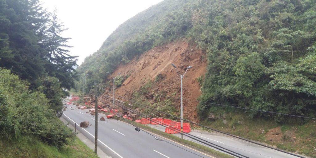 Autopista-Medellín-Bogotá