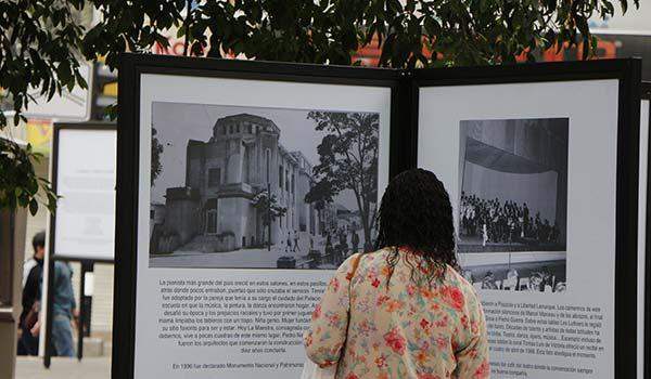 Exposición_Centro8_Medellín_El_Palpitar
