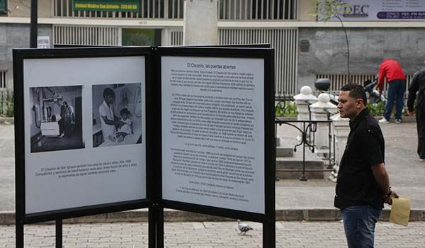 Exposición_Centro_Medellín_Ell_Palpitar
