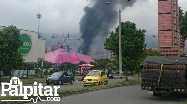 Incendio_Centro_Medellín1