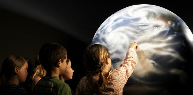 Niños-Planetas