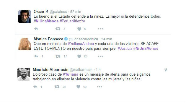 #NiUnaMenos1
