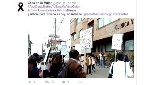 #NiUnaMenos2