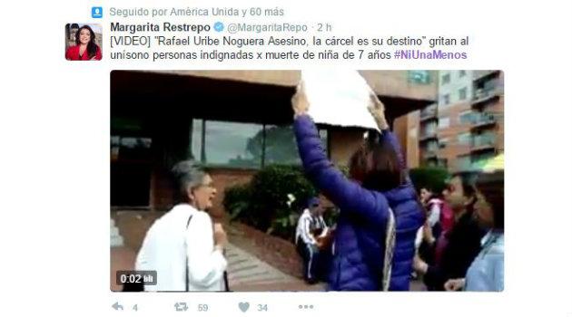 #NiUnaMenos4