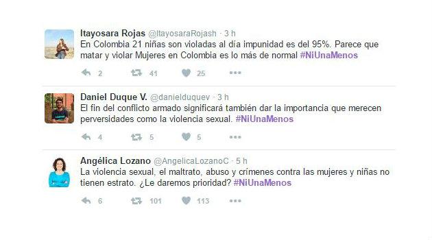 #NiUnaMenos5