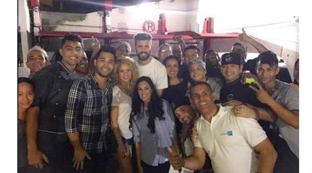 Vacaciones-Shakira7