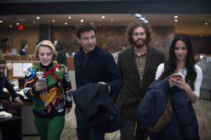 fotos pelicula fiesta de navidad 2