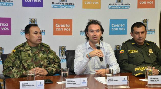 Alcalde-Medellín