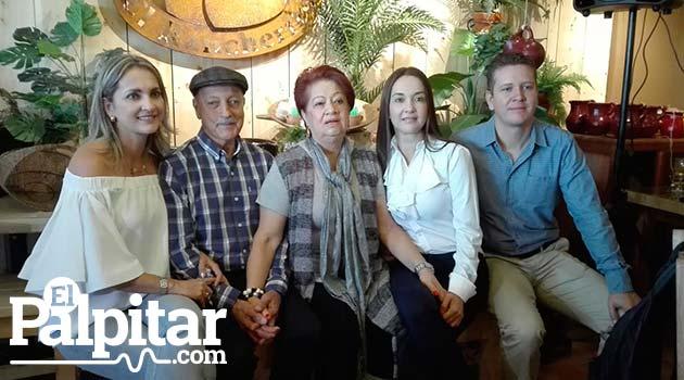 Familia-Alzate_Noreña_El_Rancherito_El_Palpitar