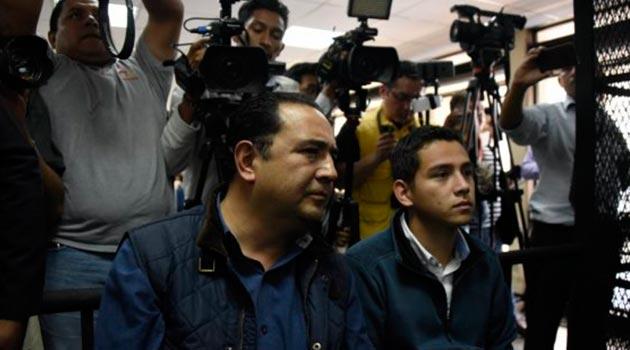 Guatemala_Presidente_Hijo