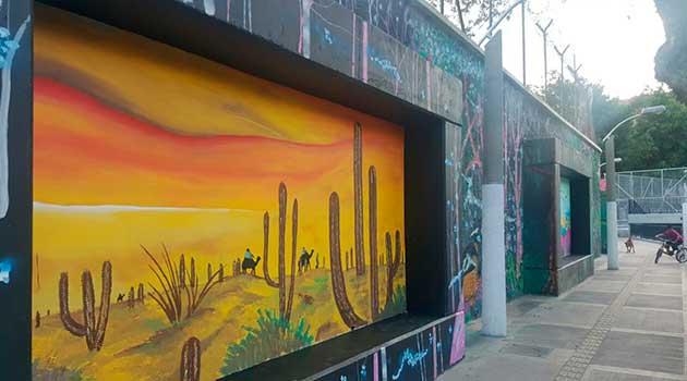 Murales2_ElPesebre_EDU_El_Palpitar