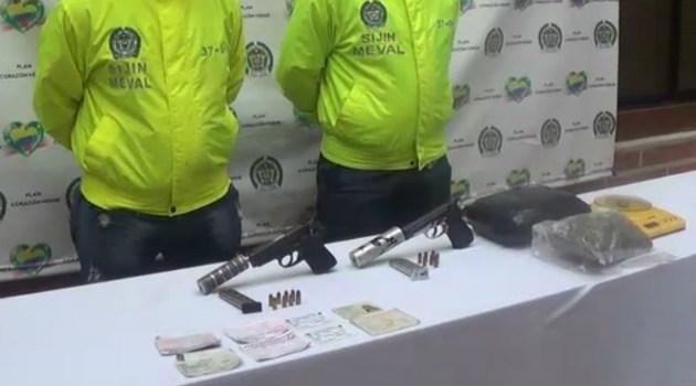 Allanamientos_Policía