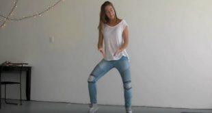 Video: La canadiense que baila champeta como una barranquillera más