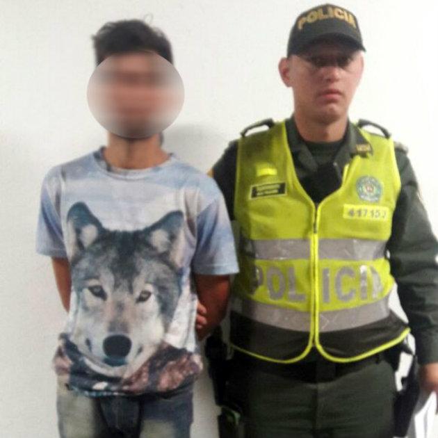 Capturado_Itagüí_Policía
