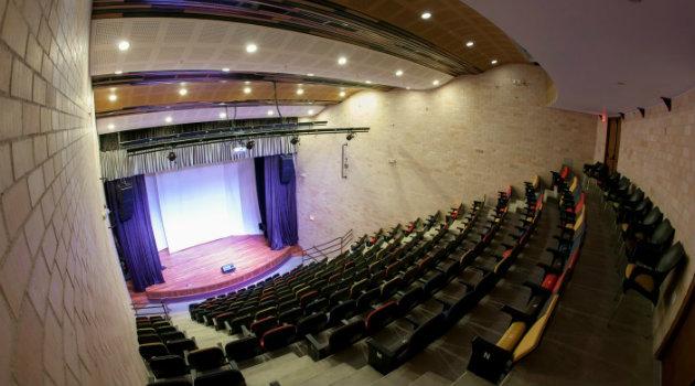 El-Teatrico