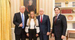 Lilian-Tintori-Y-Donald-Trump